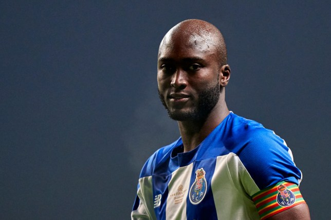 Arsenal have expressed interest in signing Danilo Pereira from Porto