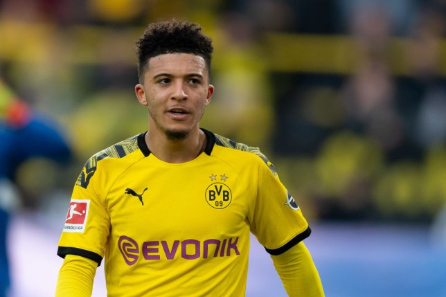 Wes Brown wants Manchester United to sign England ace Jadon Sancho