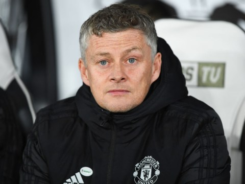 Manchester United boss Ole Gunnar Solskjaer set to axe three on-loan players to fund summer spending