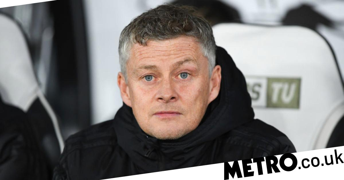 Manchester United boss Ole Gunnar Solskjaer set to axe three on-loan players to fund summer spending - metro