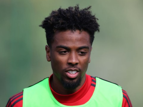 Chelsea lining up Angel Gomes contract offer as Ole Gunnar Solskjaer confirms he's set to leave Manchester United