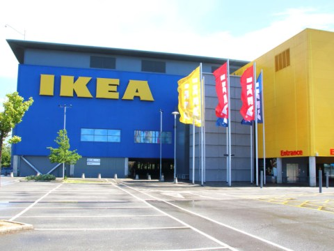 Which Ikea stores are now open?
