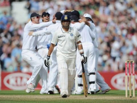 Former England bowler Tim Bresnan received death threats after controversial Sachin Tendulkar dismissal