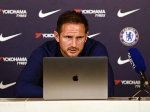 Liverpool hero Steve Nicol reveals Frank Lampard's 'biggest problem' at Chelsea