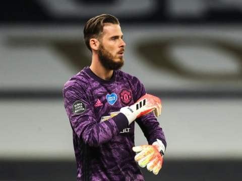 Paul Parker urges Manchester United to sign Nathan Ake to help David de Gea get back to his best