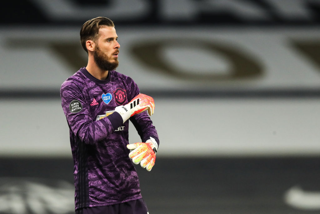 """Manchester United's David de Gea should save Chelsea's second goal """"100 times out of 100,"""" according to manager Ole Gunnar Solskjaer after errors by the hapless goalkeeper saw his side suffer a 3-1 defeat in the FA Cup semi-final on Sunday. The Spaniard was at fault for Chelsea's opener by Olivier Giroud in first-half stoppage […]"""