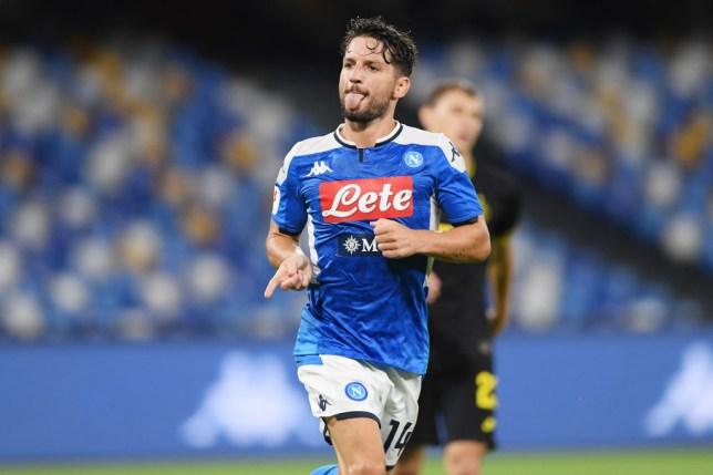 SSC Napoli v FC Internazionale - Coppa Italia: Semi-Final Second Leg