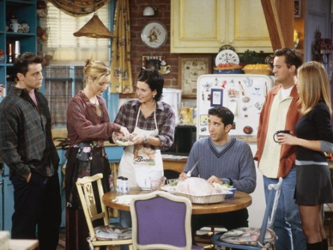 Who said what in Friends? Prove your knowledge in our quiz