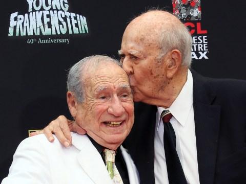 Mel Brooks pens emotional tribute to best friend Carl Reiner after death: 'I loved him'