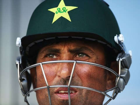England v Pakistan series handed boost by Younis Khan and Mushtaq Ahmed appointments