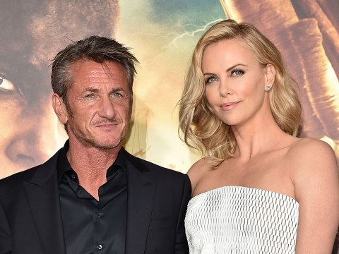Charlize Theron denies she was ever engaged to Sean Penn: 'I was never going to marry him'