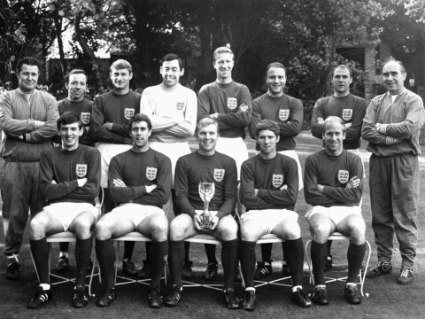 1966 World Cup Final: Who was in the England team and what was the final score?