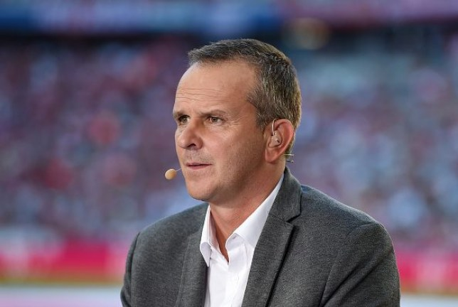 Dietmar Hamann has revealed his favourites to win the Champions League
