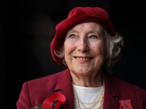 Dame Vera Lynn dies at 103: The stories behind her best-loved hits including We'll Meet Again