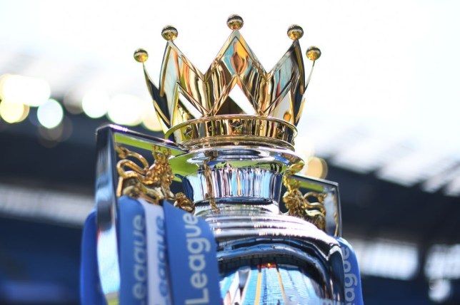 The 2019-20 Premier League season is set to restart later this month
