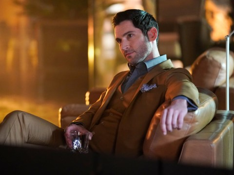 Lucifer season 5: Mazikeen's past will break our hearts in first details of black-and-white special