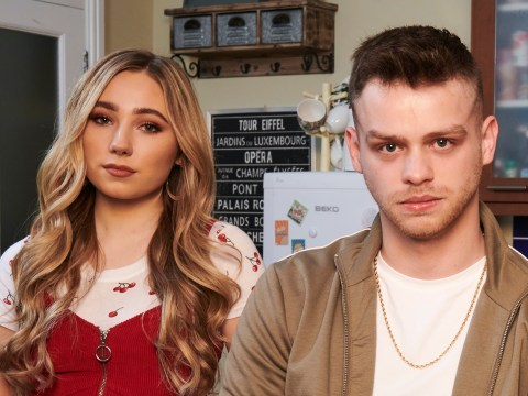 Hollyoaks spoilers: Peri Lomax makes a shock discovery about Jordan Price tonight