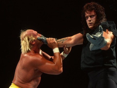 The Undertaker feared he had killed Hulk Hogan when WWE legend faked a neck injury