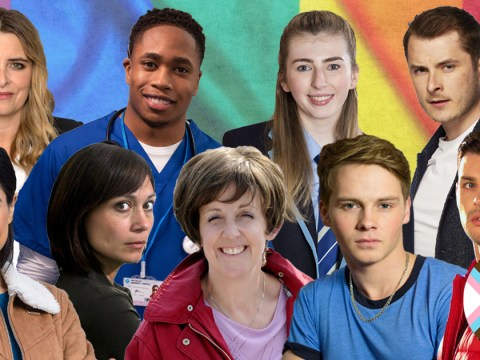 Pride Week Quiz: How well do you remember these groundbreaking soap LGBTQ+ storylines?