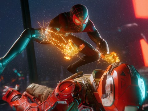 Spider-Man: Miles Morales on PS5 includes remaster of original game claims source