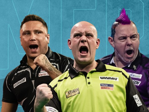 PDC unveils Summer Series of five back-to-back Players Championship events in Milton Keynes