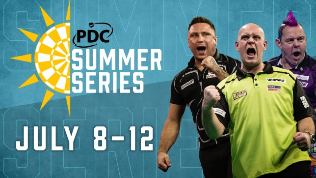 Pdc Summer Series