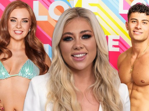 Love Island's Paige Turley reveals secret row between Demi Jones and Alexi Eraclides that never aired