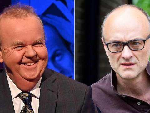 Have I Got News For You stung with complaints over 'unfair bias' against Dominic Cummings – The BBC hit back