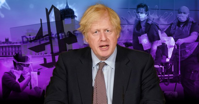 Downing Street hits back at Dispatches' 13 claims of coronavirus failings
