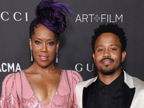 Regina King on teaching her son about racism: 'In most Black homes it's an ongoing conversation'