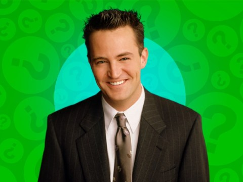The Ultimate Chandler from Friends Quiz: Do you reckon you're more clued in than Matthew Perry?