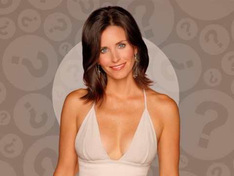 The Ultimate Monica from Friends Quiz: Do you reckon you're more clued in than Courteney Cox?