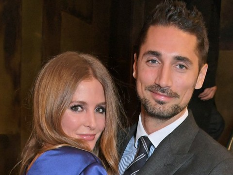 Millie Mackintosh and Hugo Taylor share baby daughter's name as they open up about 'really calm' birth