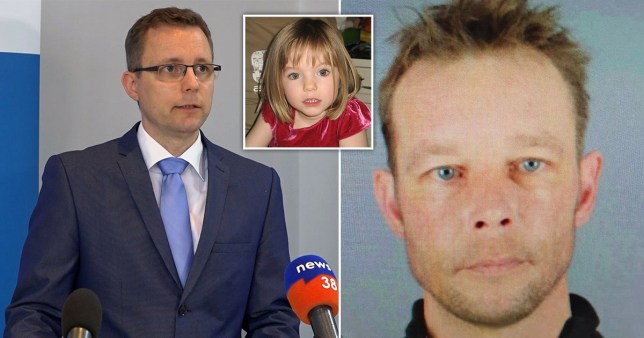 Prosecutors in Germany claim to have evidence that Madeleine McCann is dead as they continue to investigate a convicted child sex offender over her murder