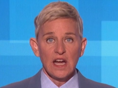 Ellen DeGeneres wants to stop being the 'dancing lady' and use her platform to 'fight for change'