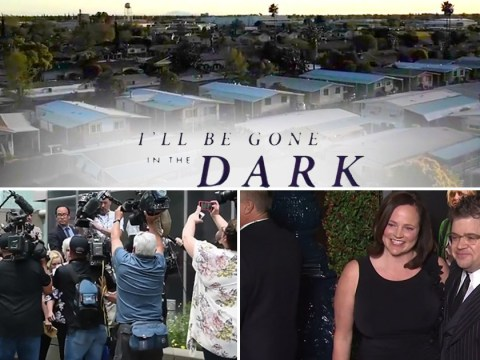 I'll Be Gone In The Dark trailer details painstaking hunt for Golden State Killer before author's death