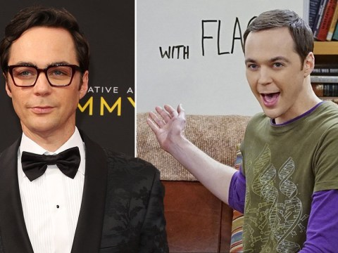 Jim Parsons feared discussing his sexuality would cause 'trouble' for The Big Bang Theory