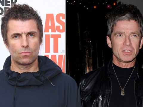 Liam Gallagher almost set Noel's house on fire as he joins Peter Crouch for Save Our Summer