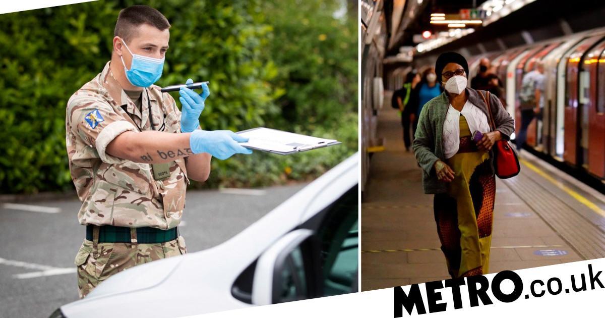 Another 80 dead from coronavirus across the UK thumbnail
