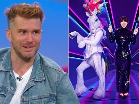 The Masked Singer UK host Joel Dommett confirms season 2 will start filming in September