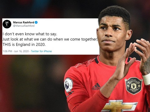 Children to get free meals this summer in Tory U-turn after Marcus Rashford campaign