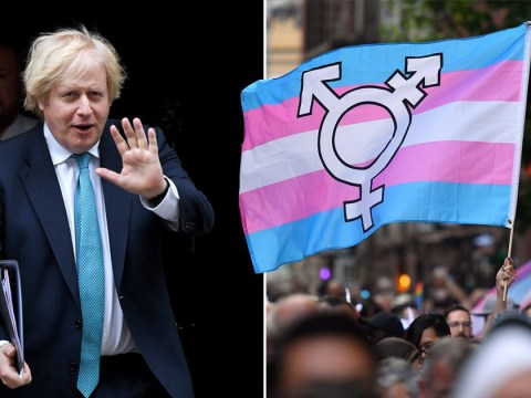 You have just hours to stop Boris scrapping Gender Recognition Act reforms