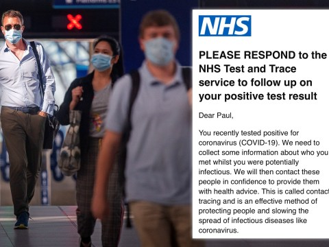 Contact tracers could not reach a quarter of people infected with coronavirus