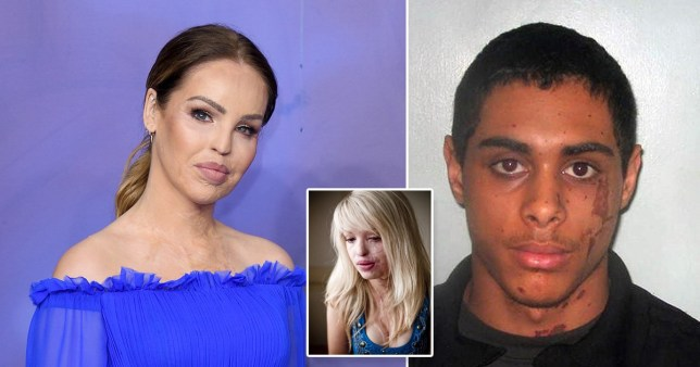 Katie Piper's acid attacker cleared for release for second time