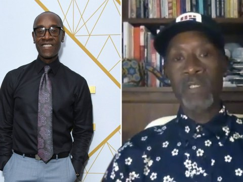 Don Cheadle reveals police put 'guns to his head' during endless stop and searches: 'I fit the description'