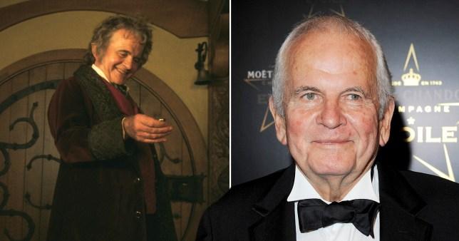 Ian Holm dead: Lord of the Rings Bilbo Baggins star dies aged 88 ...