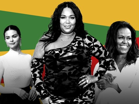 Lizzo, Selena Gomez, Michelle Obama and Taylor Swift lead celebrities honoring Juneteenth