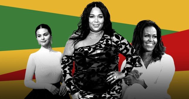 Lizzo, Selena Gomez and Michelle Obama lead stars honoring Juneteenth 2020