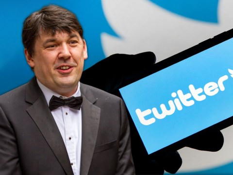 Father Ted co-creator Graham Linehan permanently suspended from Twitter after tweeting 'men aren't women' in reply to transgender Pride post