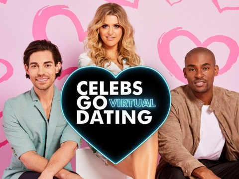 Celebs Go Dating to return with socially-distanced spin off and virtual dates